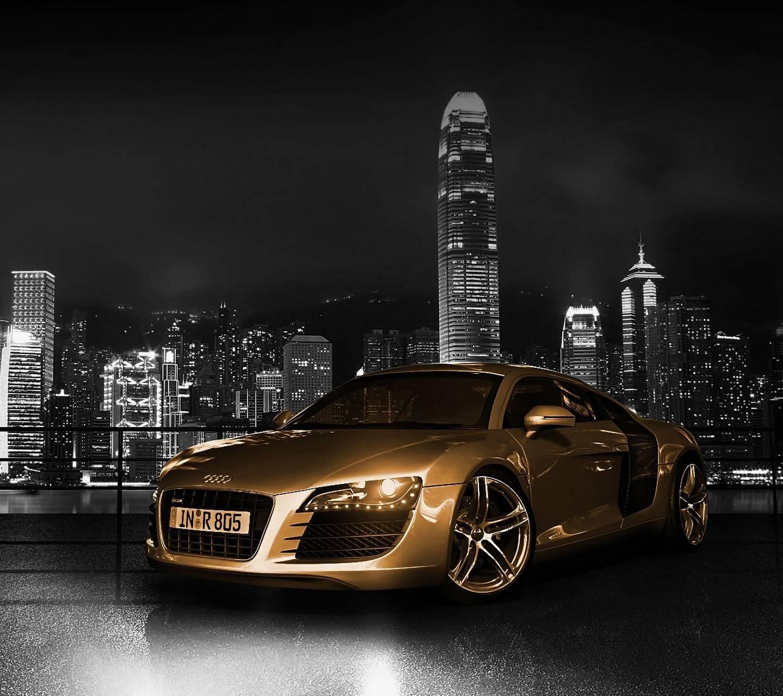 Hd Audi Wallpaper