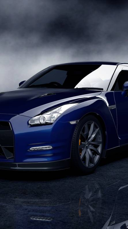 Gtr Logo Wallpapers Free By Zedge
