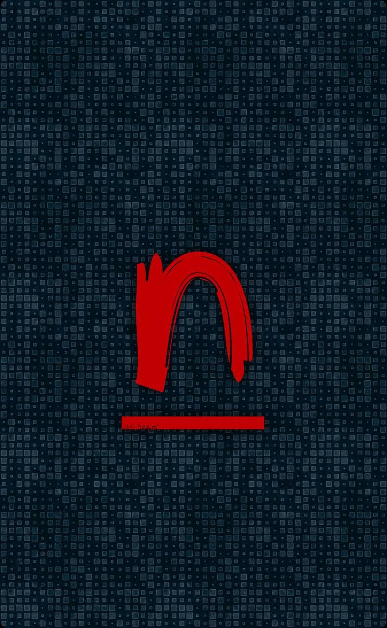 Fpr alphabet n