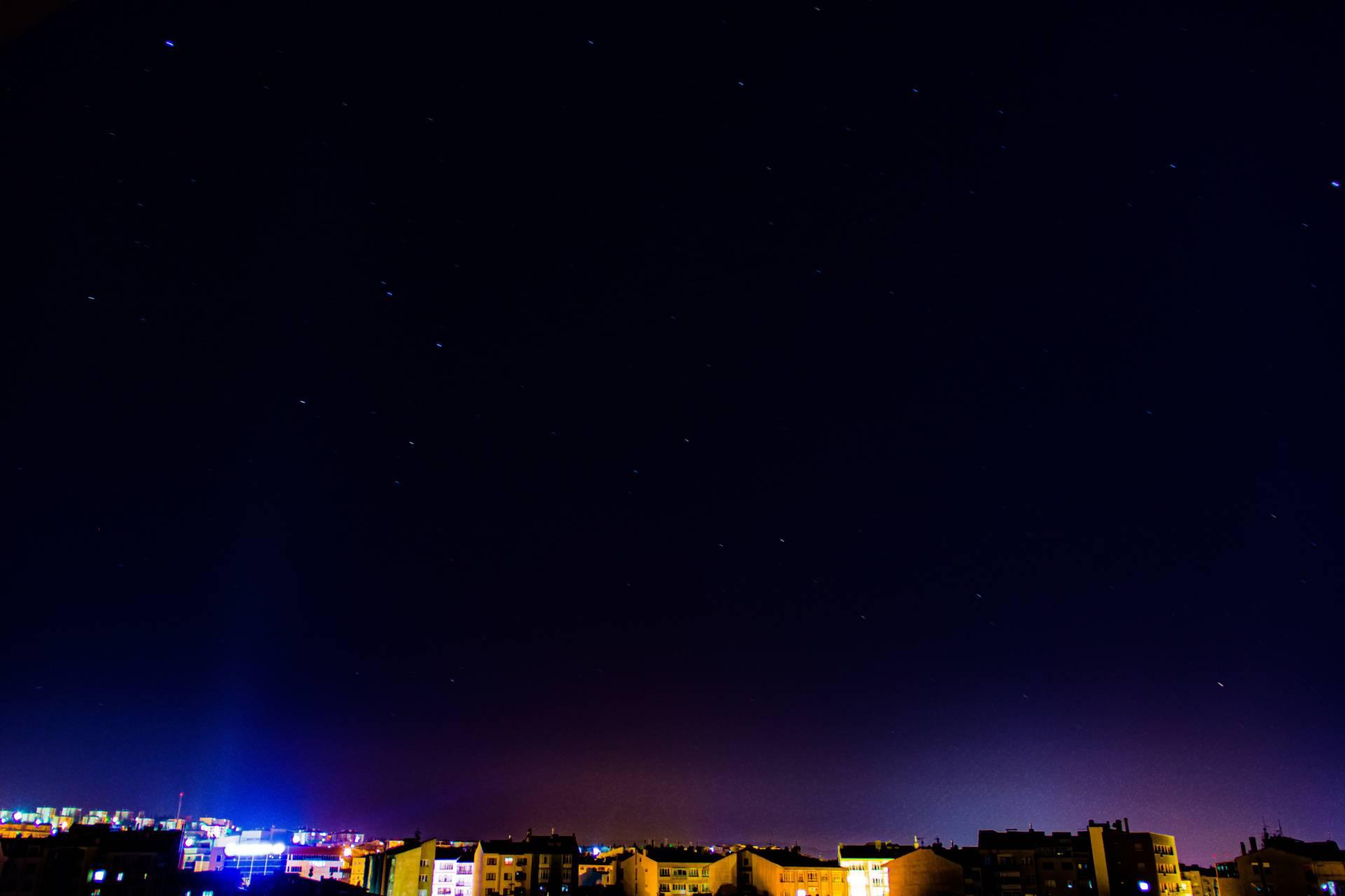 Night of Eskisehir