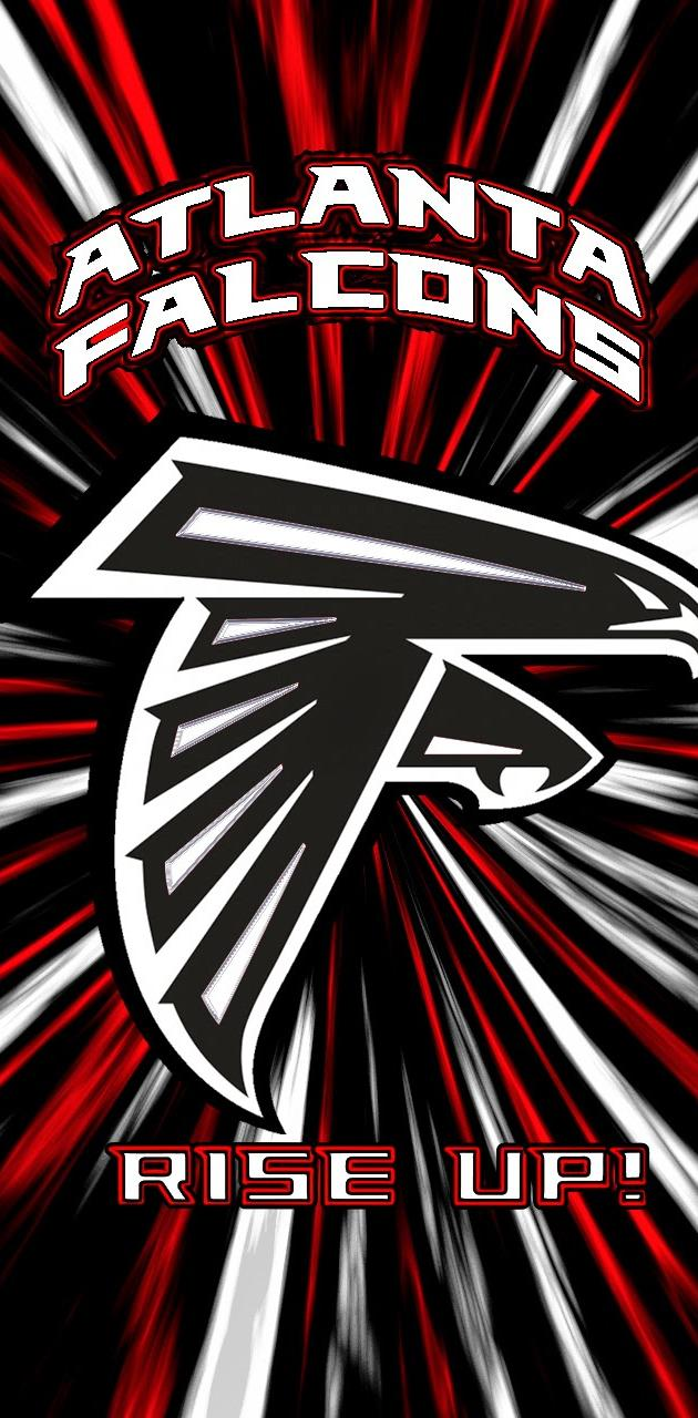 Atlanta Falcons RWB