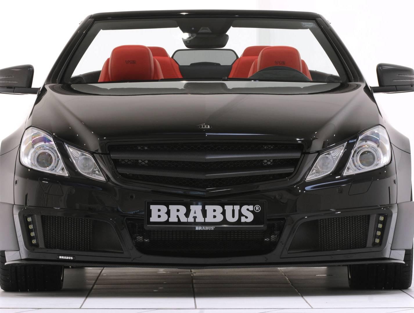 Brabus E 800