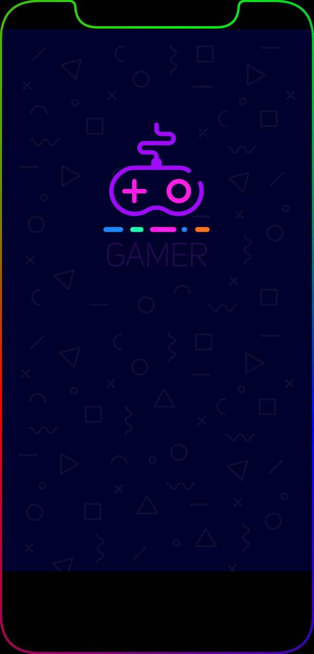 Poco F1 Borderlight Wallpaper by GlamstarKing10 - 58 - Free on ZEDGE™