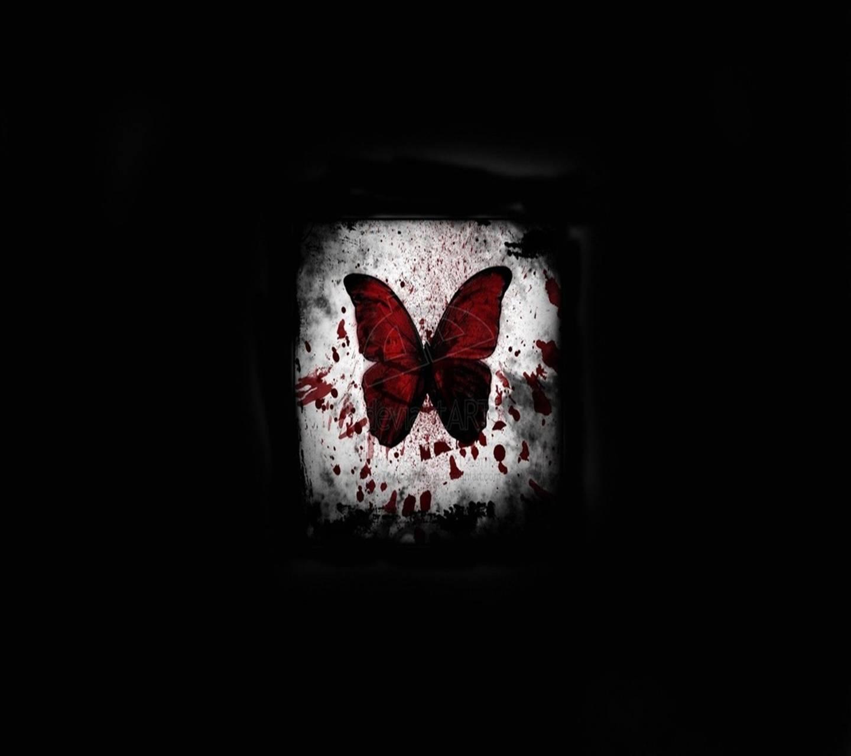 Mariposa En Sangre