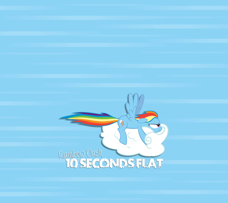 10 Seconds Flat
