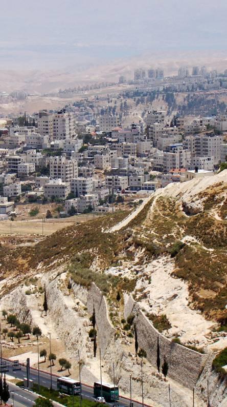 Israeli City