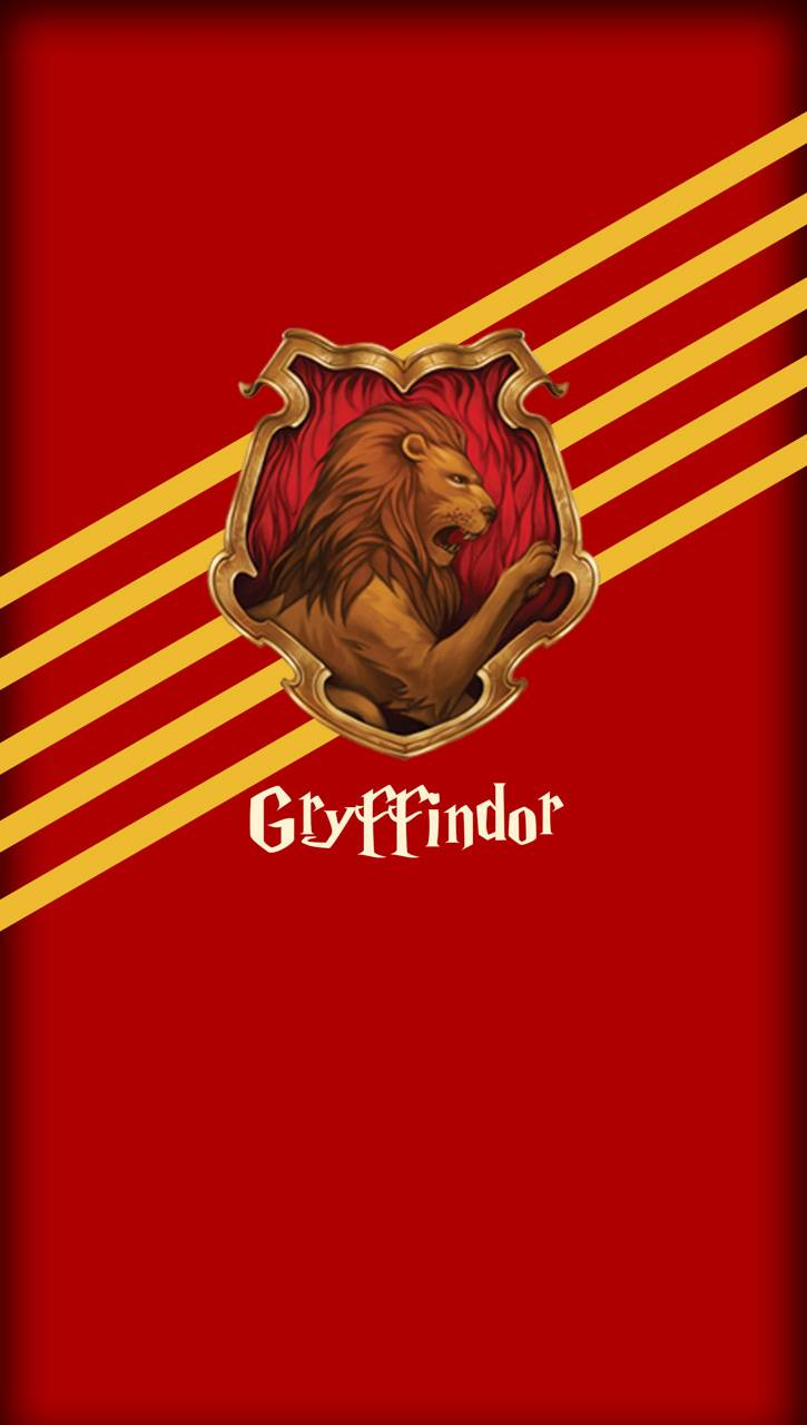 Gryffindor Wallpaper wallpaper by