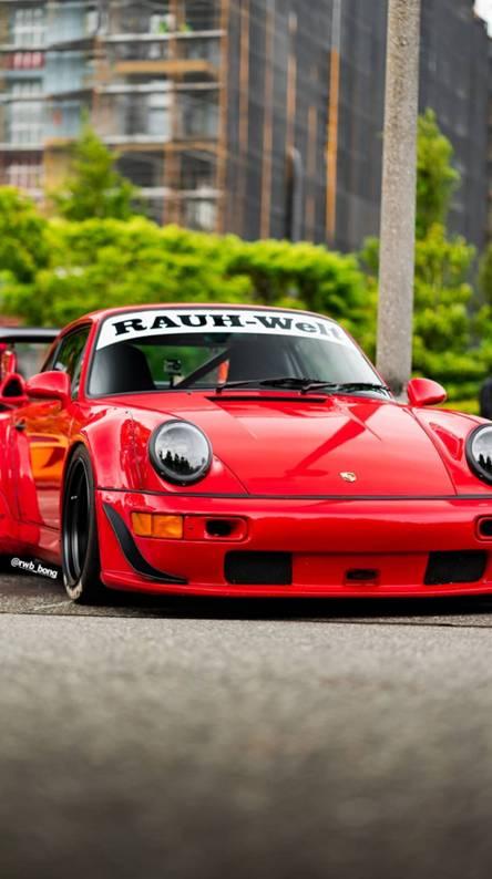 Porsche 911 Wallpapers Free By Zedge