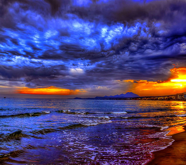 3d Color Nature