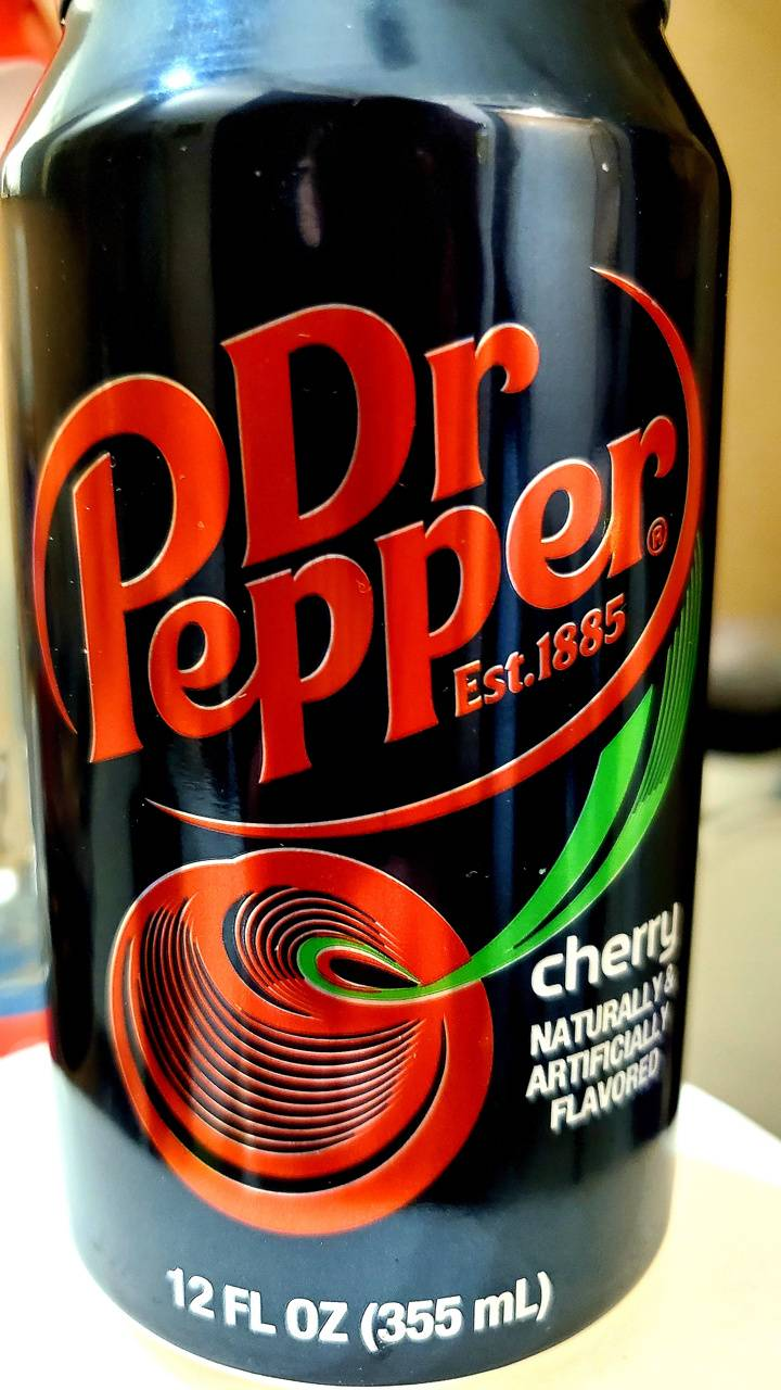 Cherry Doc