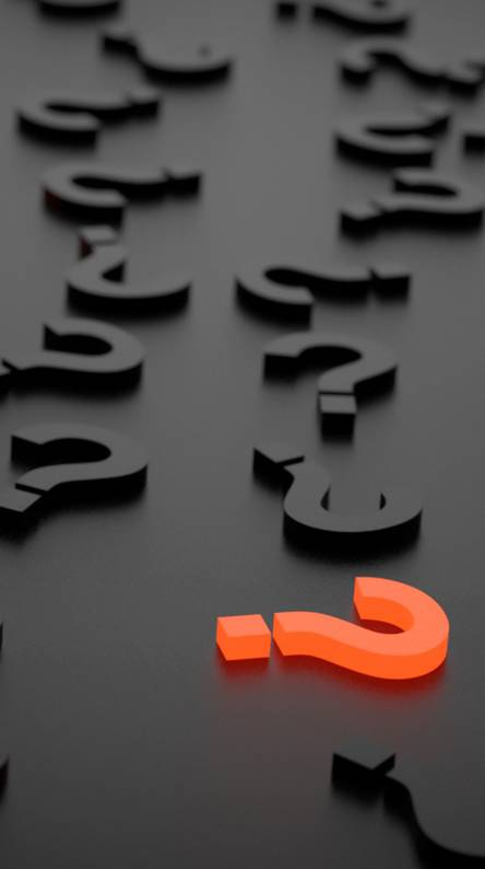 Question Mark Wallpapers Free By Zedge