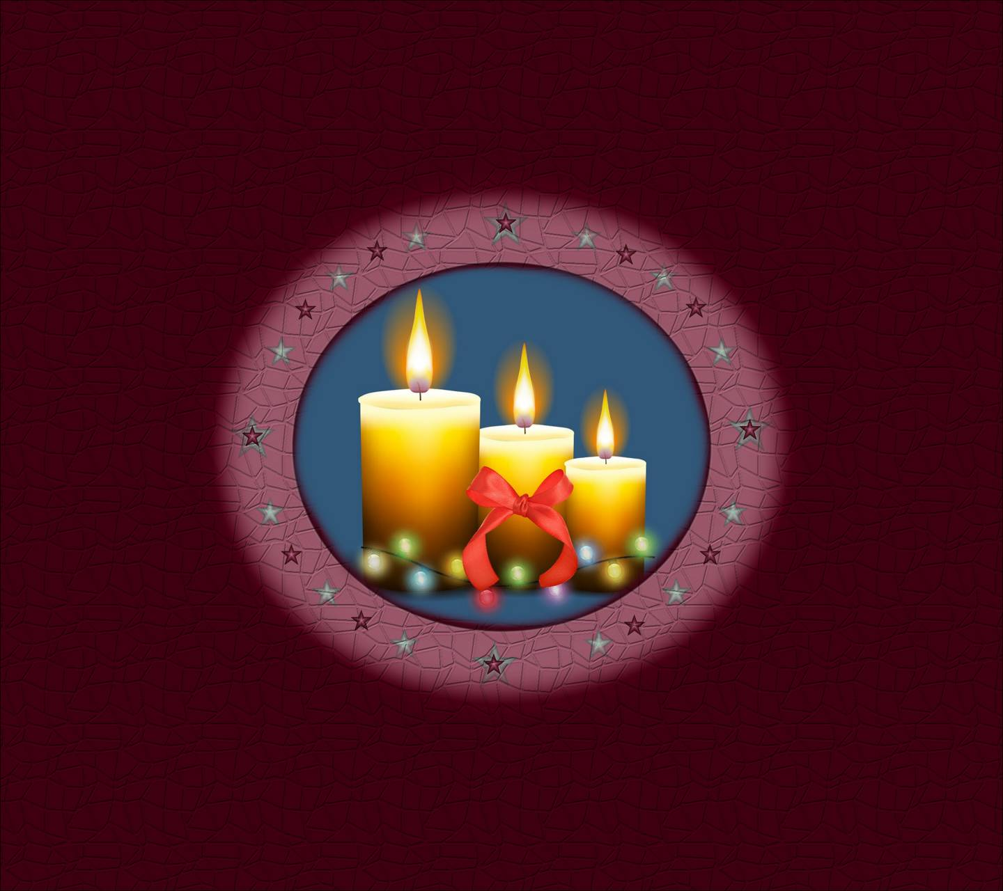 Candle Light 10