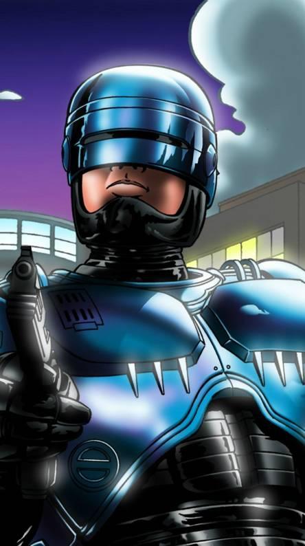 Robocop Vs Terminator Ringtones And Wallpapers Free By Zedge