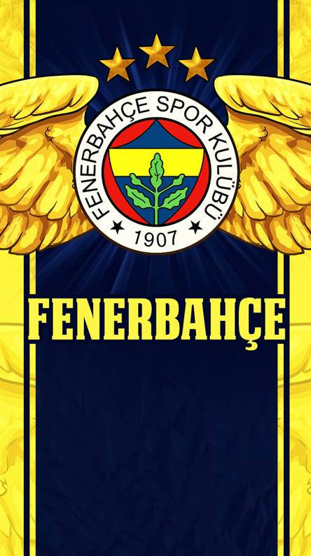 Fenerbahce Logo Ringtones And Wallpapers Free By Zedge