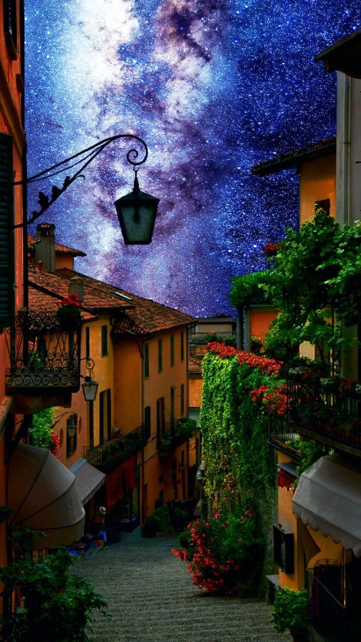Fantasy Italy