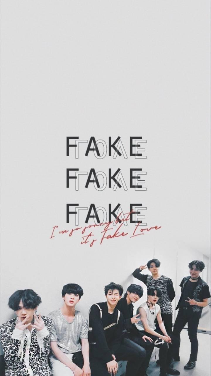 Fake Love-BTS