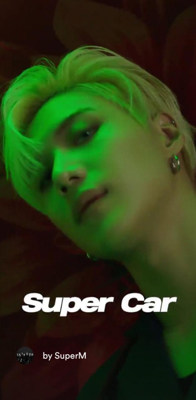 Spotify Taemin