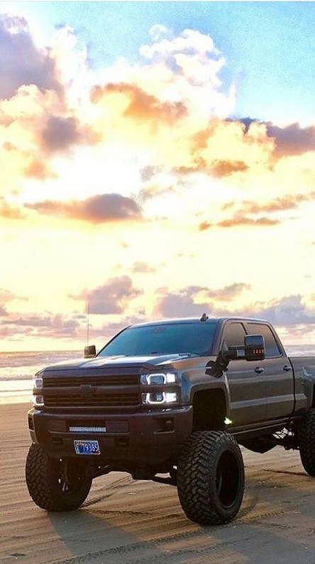Chevy truck Wallpapers - Free by ZEDGE™