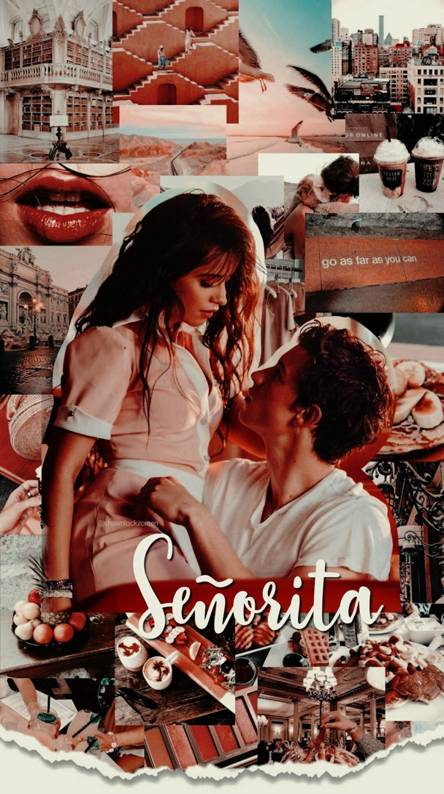Camila cabello senorita Ringtones and Wallpapers - Free by