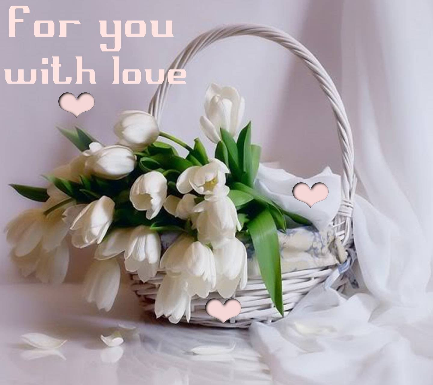 For You With Love