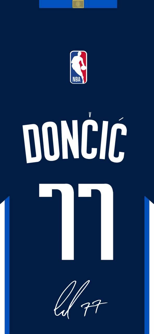Doncic Statement