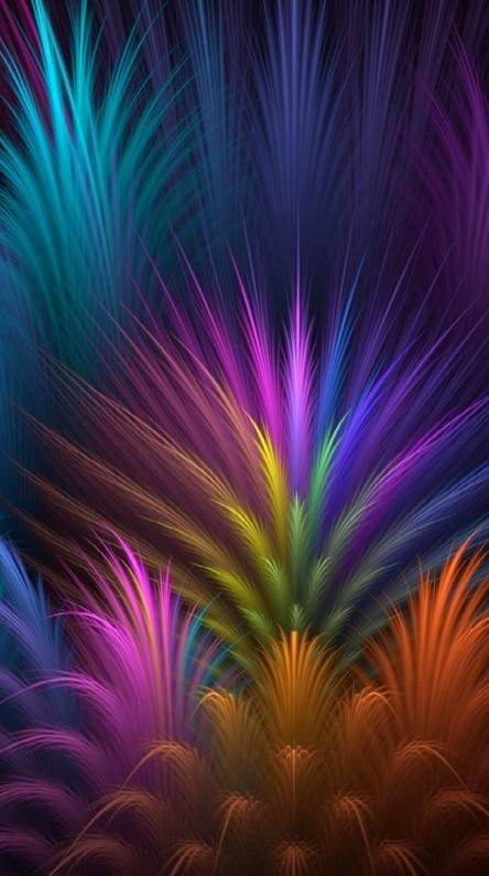 Feather Colors Hd Wallpapers Free By Zedge