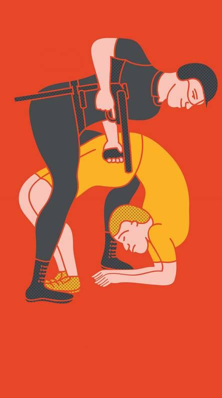 Weird Poster 3