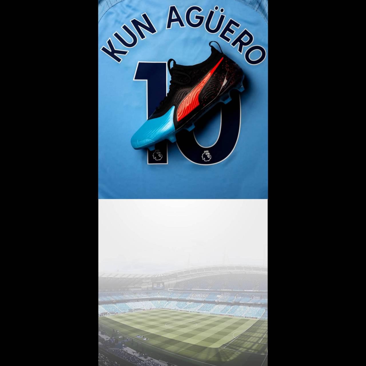 Aguero stadium