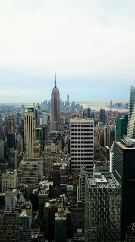 City 4K