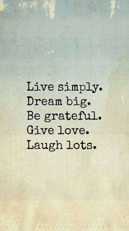 Live Laugh Love Wallpapers Free By Zedge