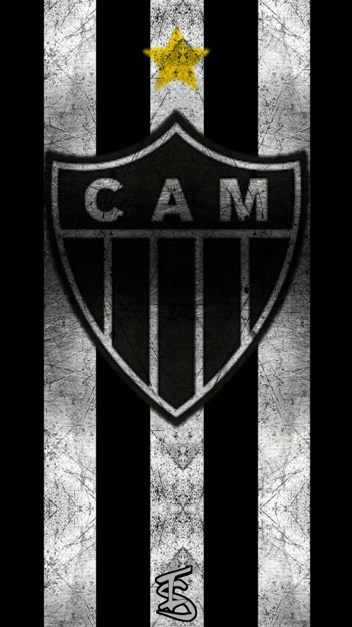 Atletico Mineiro Wallpaper By Israelsantanaarts 99 Free On Zedge