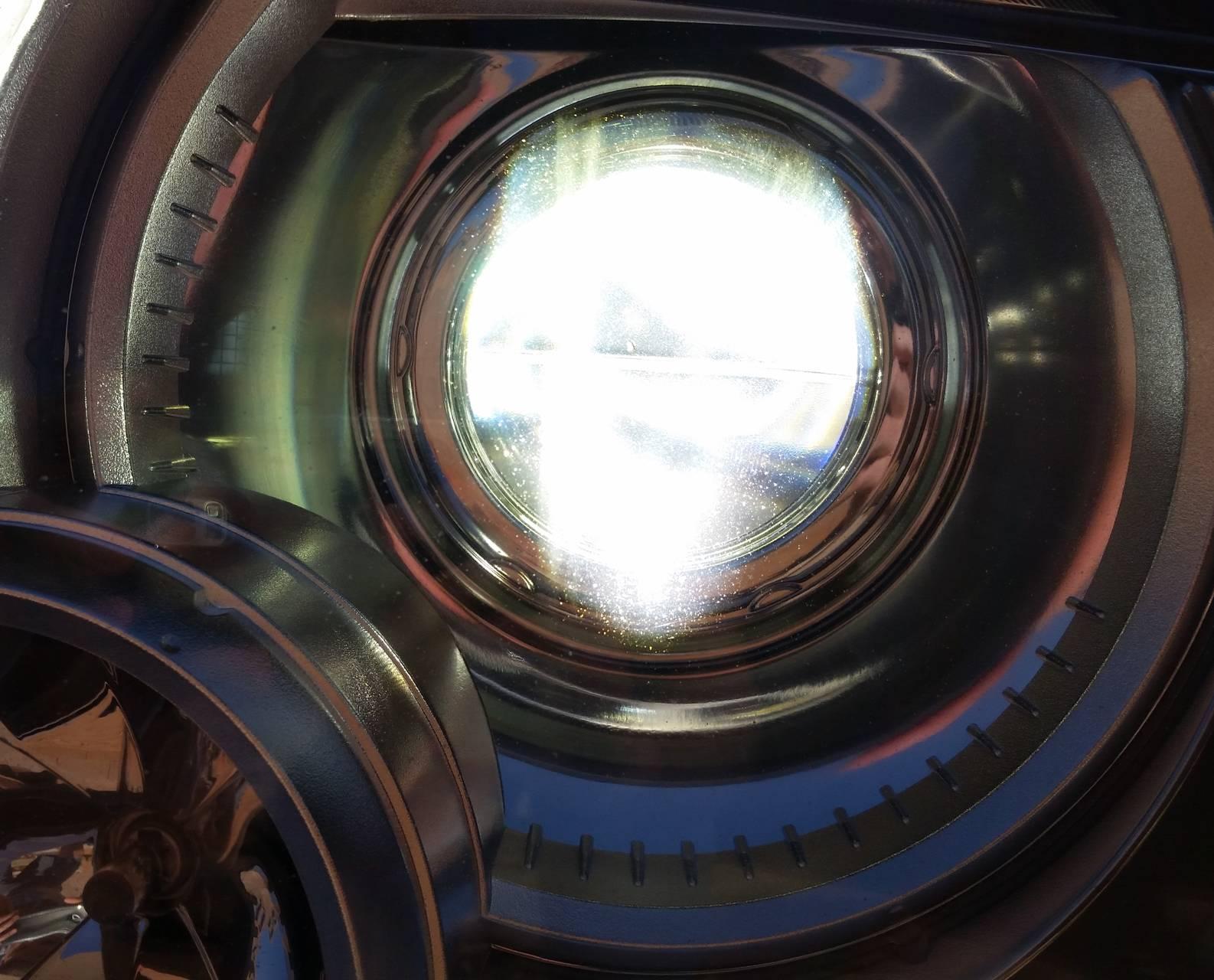 Xenon Lighting 3