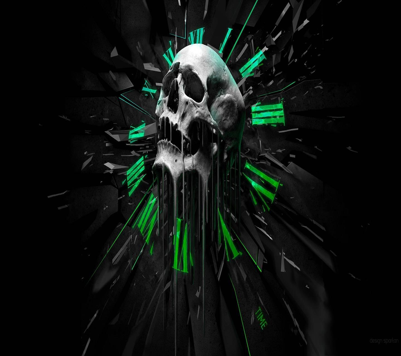 Skull Matrix