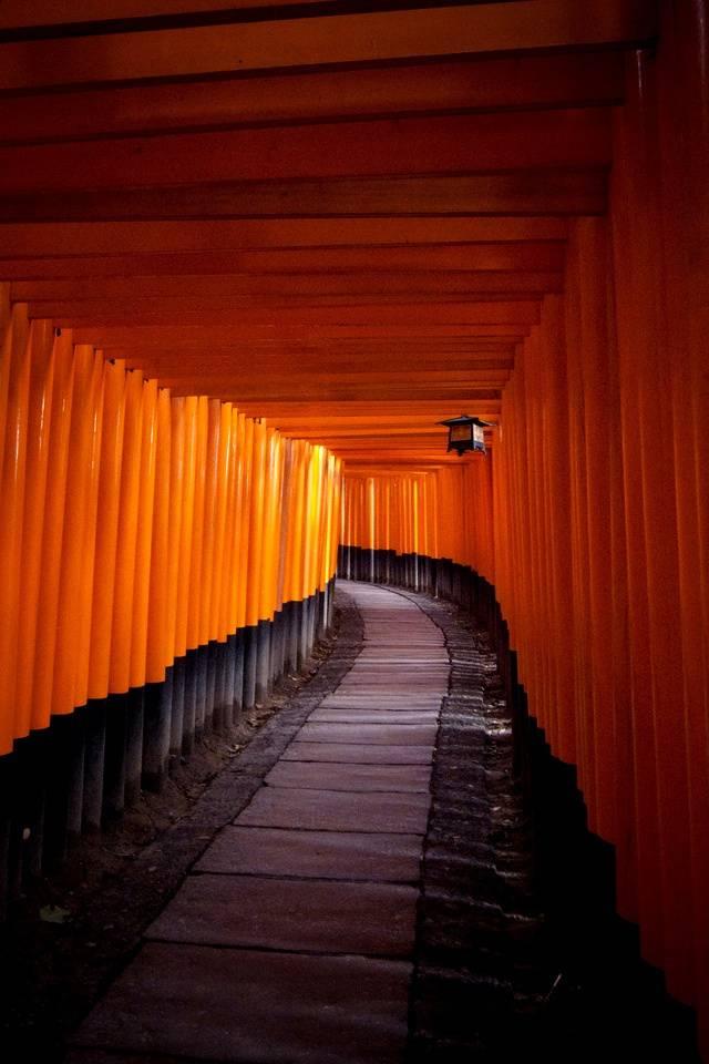 Orange Way