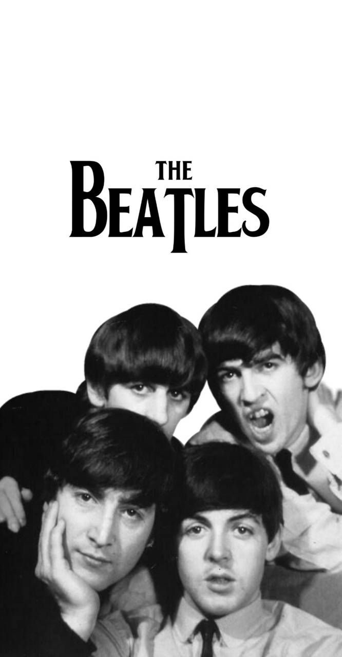 The Beatles Wallpaper By Celac17 5d Free On Zedge