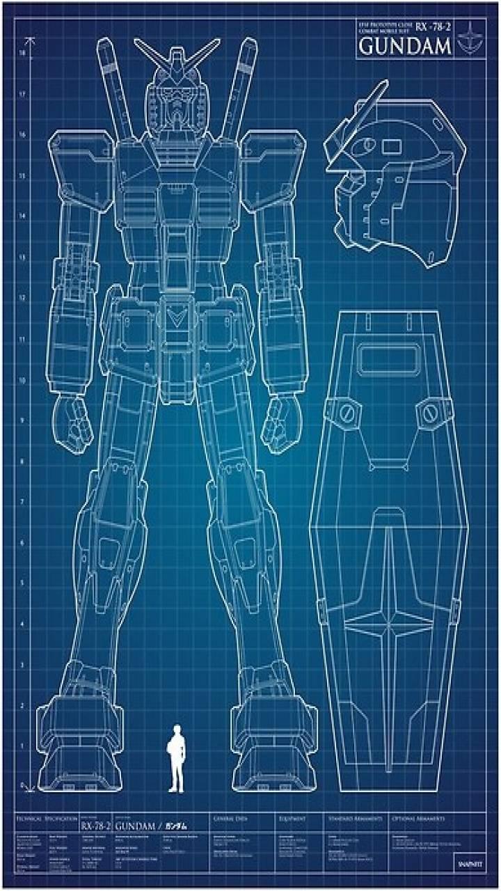 Gundam Rx 78 2 Wallpaper By Redcometjoe 06 Free On Zedge