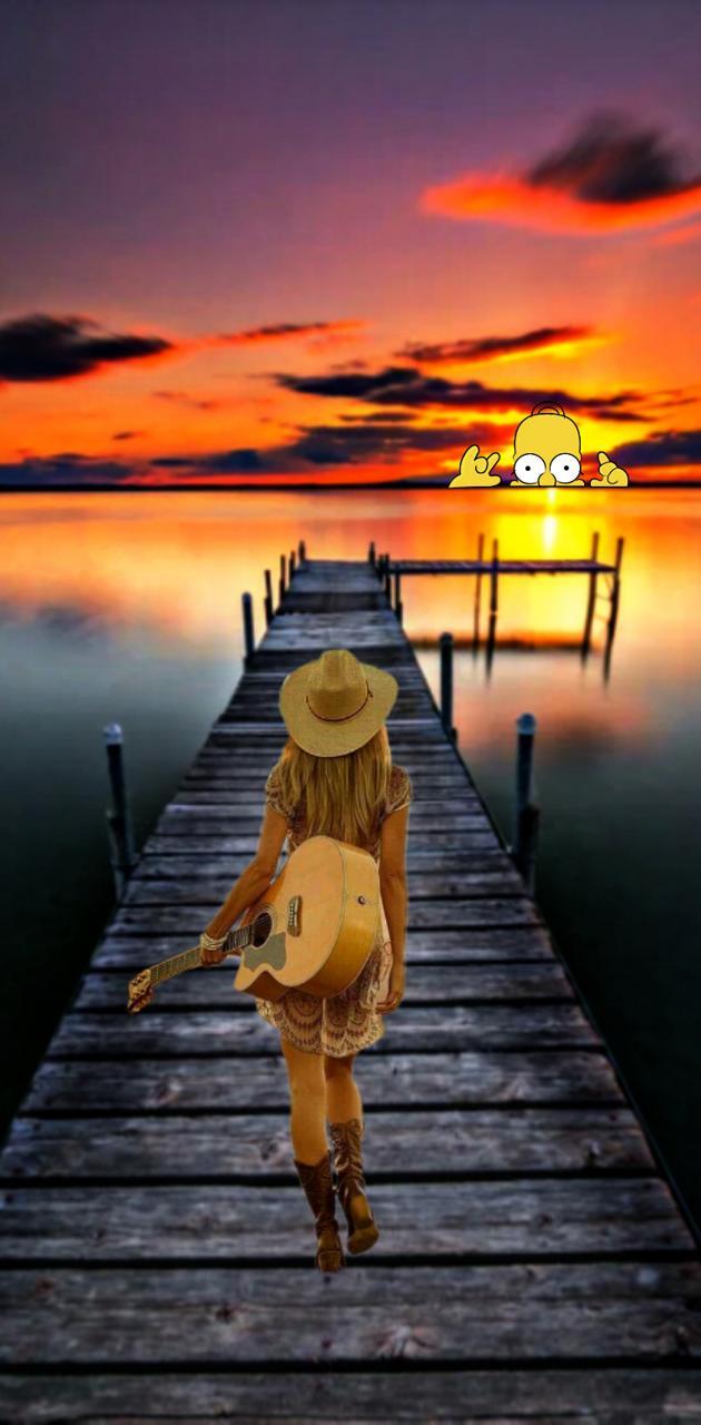 sun homer