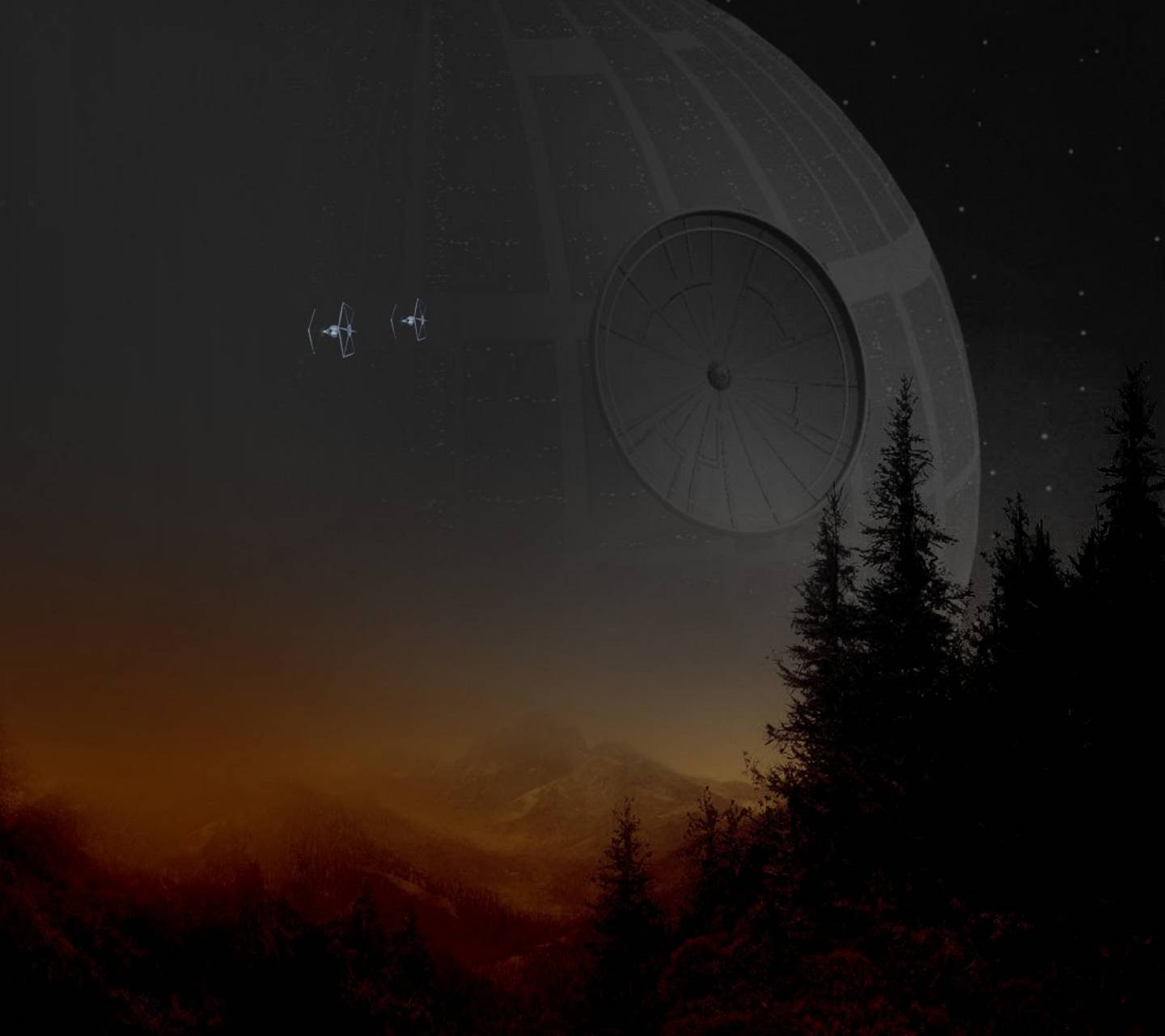 Death Star Wallpaper By Exarkun1138 80 Free On Zedge