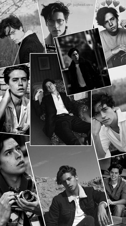 Cole Sprouse Wallpapers Free By Zedge