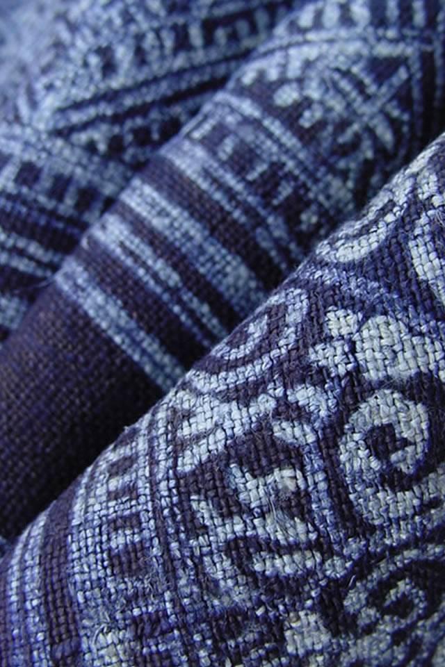 Orientaltribe Batik