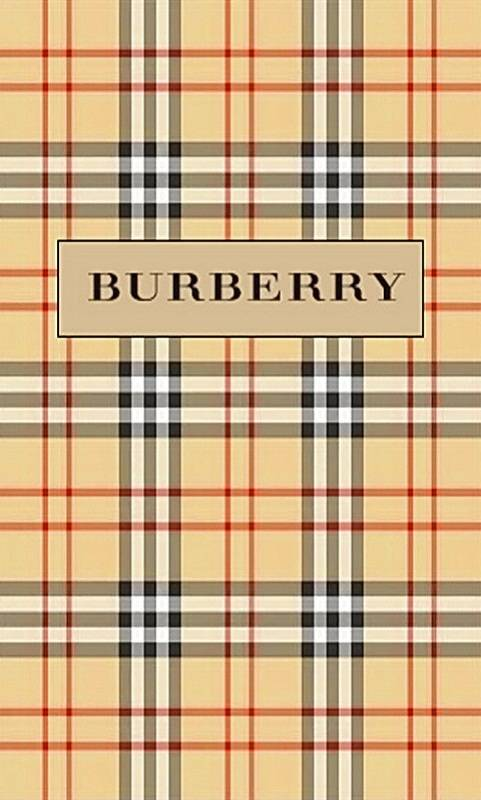Burberry wallpaper by ____S - dd - Free