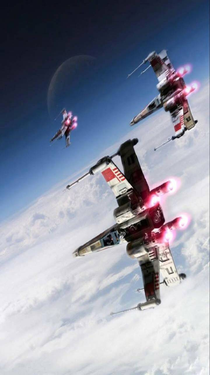 X-Wings Squad
