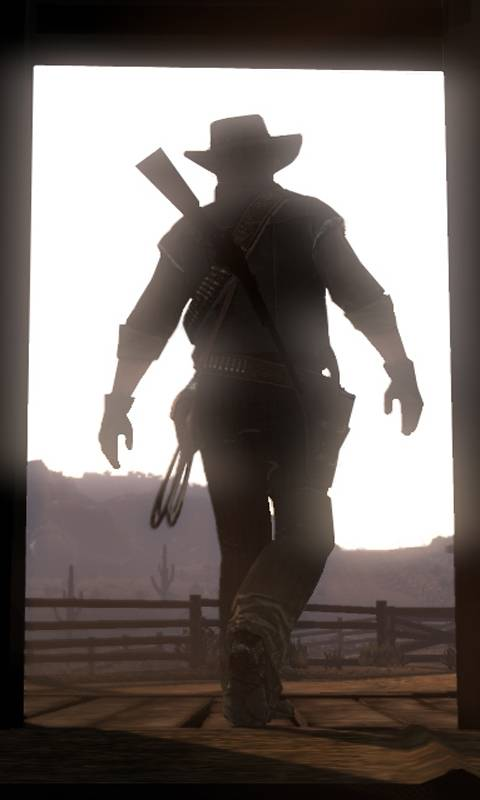 John Marston Rdr Wallpaper By Pdre90 5f Free On Zedge