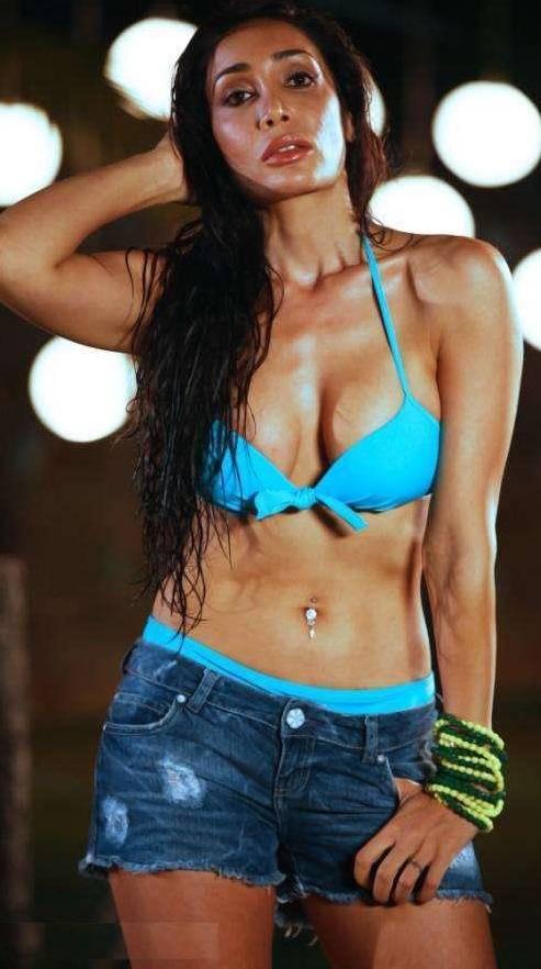 Sofia Hot