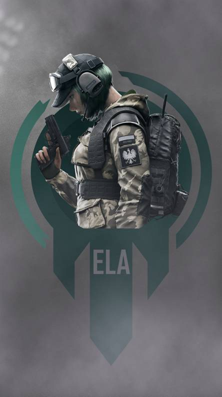 Ela Wallpapers Free By Zedge