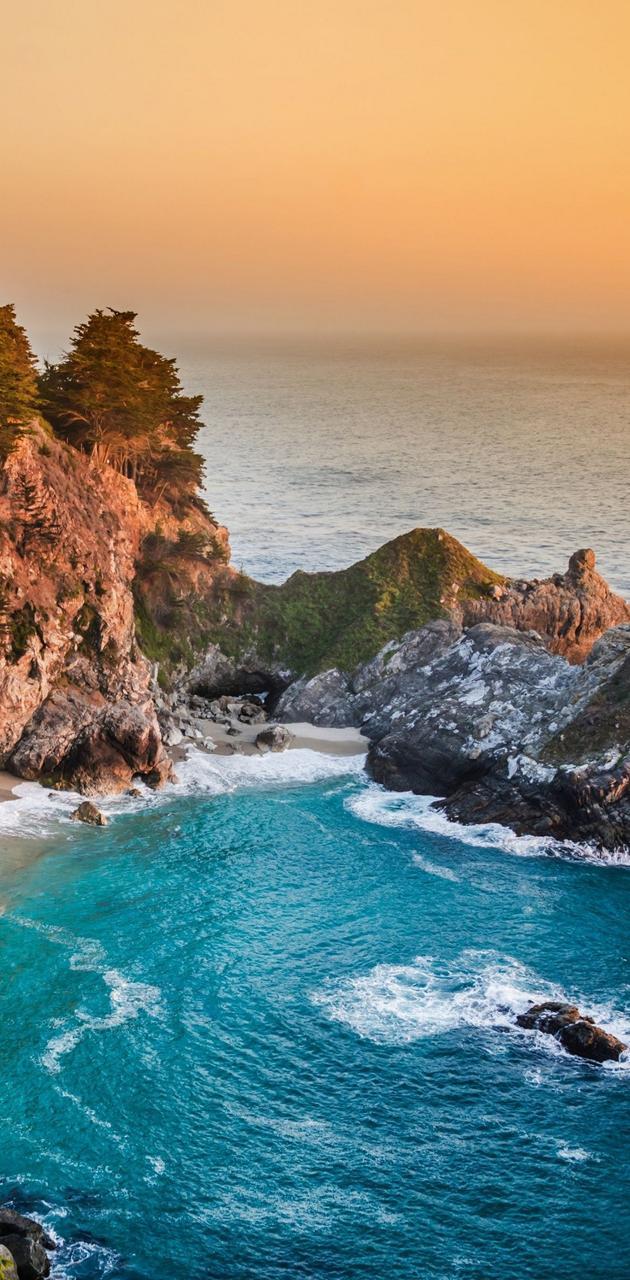Cali Pacific