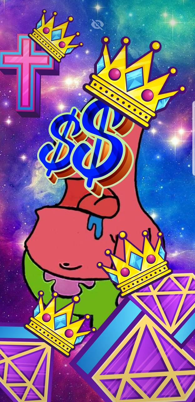 Rich king