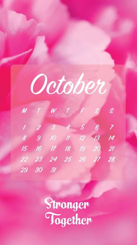 October Link
