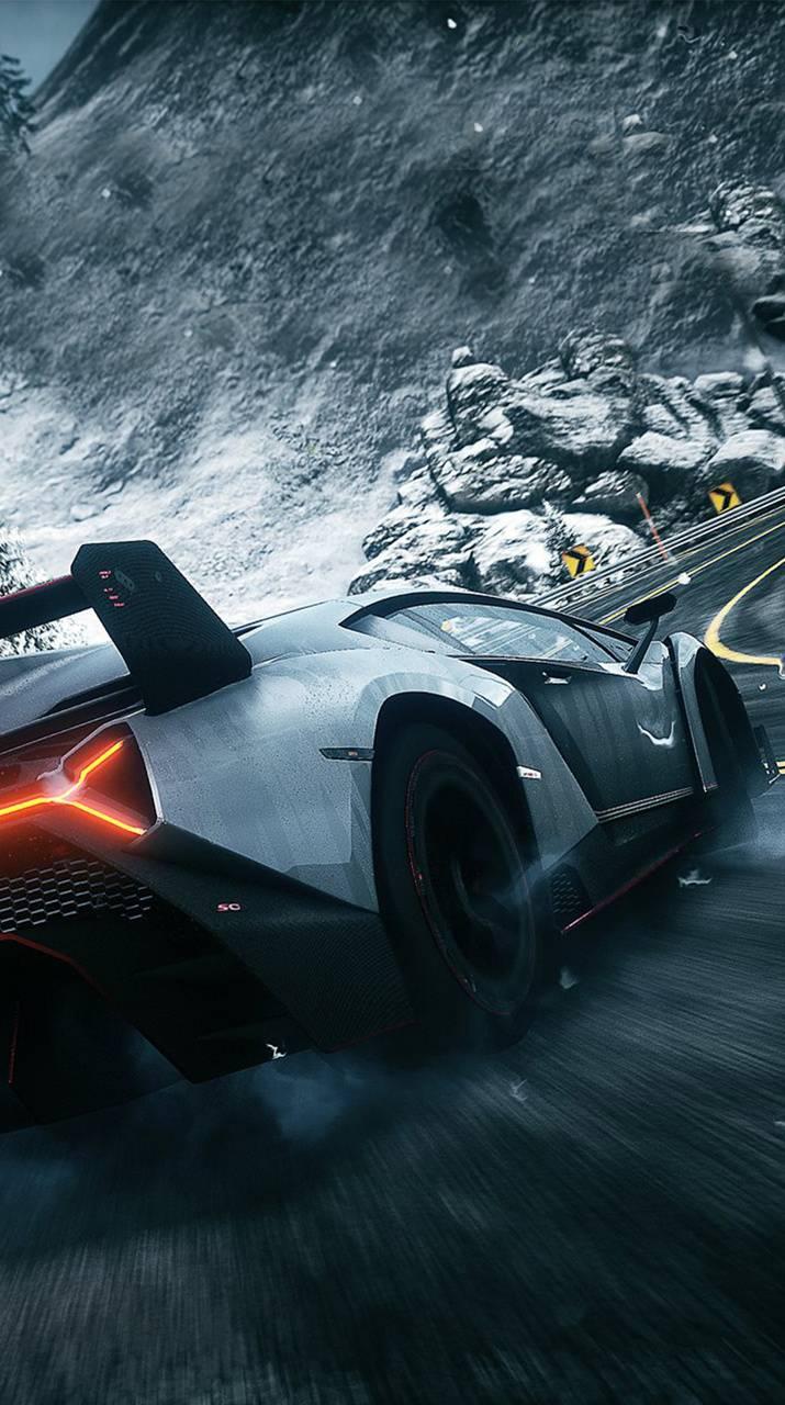 Lamborghini Venevo