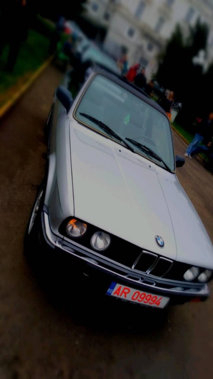 BMW 318i Baur TC